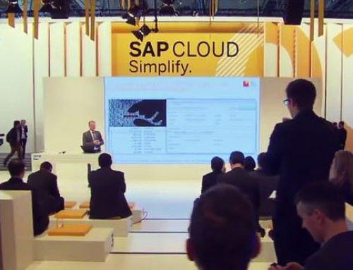 SAP – CeBIT 2014 Messehighlights