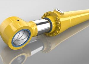 Hydraulikzylinder1-3D-Visualisierung-motion-concept