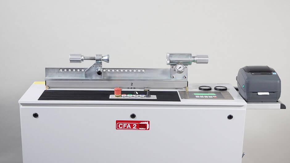 Produktfilm CO2 Füllanlagen