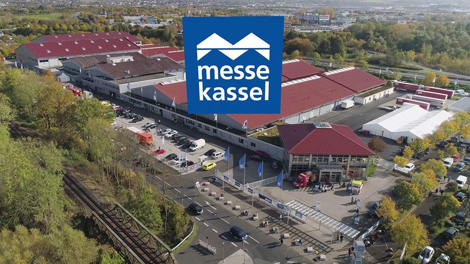 Imagefilm und Werbefilm Messe Kassel