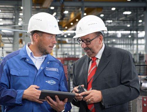 Wespa Metallsägenfabrik